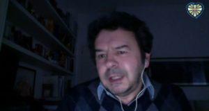 """Intervista a Guido Zovico, tra """"connessioni e interdipendenze"""""""