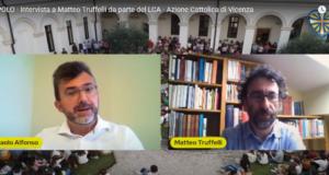 POPOLO e DEMOCRAZIA: dialogo con Matteo Truffelli
