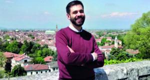 "Nicolò Rodighiero ""diacono"" per la nostra diocesi"