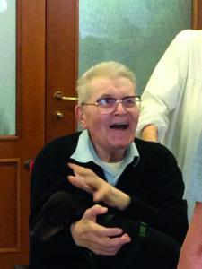Don Domenico in RSA
