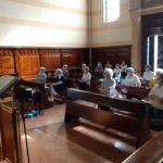 Gli adultissimi incontrano la Presidenza diocesana