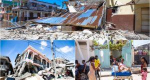 Uniti in preghiera per Haiti e l'Afghanistan