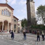 Lettera della Presidenza diocesana per la ripresa delle attività parrocchiali